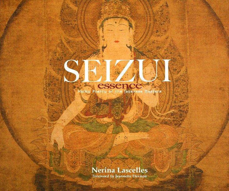 View SEIZUI essence by Nerina Lascelles