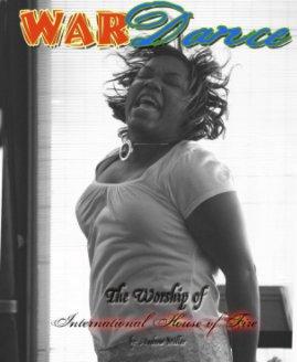 War Dance book cover