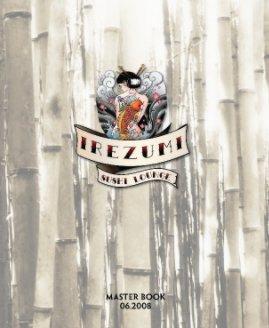 Irezumi Sushi Lounge book cover
