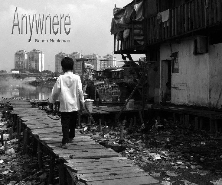 Bekijk Anywhere op Benno Neeleman