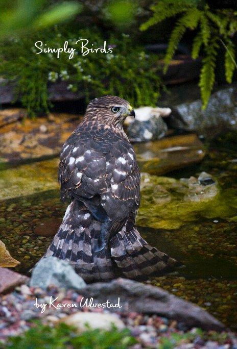 View Simply Birds by Karen Ulvestad
