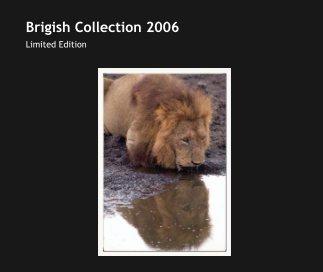 Brigish Collection 2006 book cover