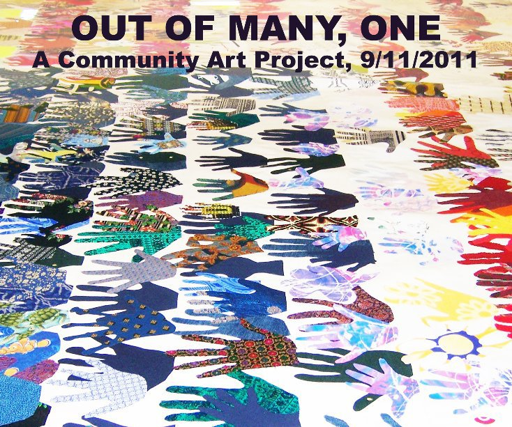 View Out of Many, ONE by Muriel Stockdale and Jennifer Chinn