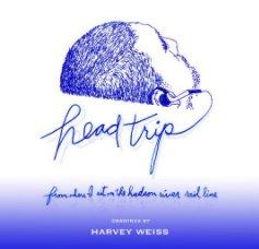 head trip book cover