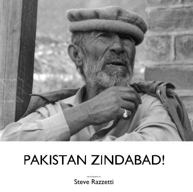 Pakistan Zindabad! book cover