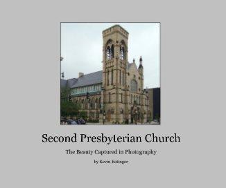 Second Presbyterian Church book cover