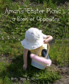 Amaris' Easter Picnic book cover