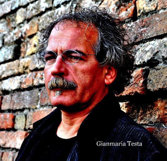 Bekijk Gianmaria Testa op Marco Louter, Italy Photography