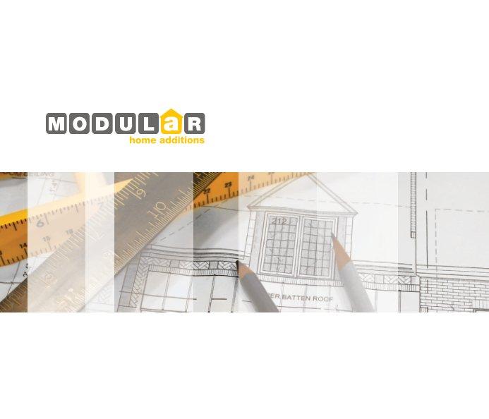View Modular Brochure by Irina Geanta