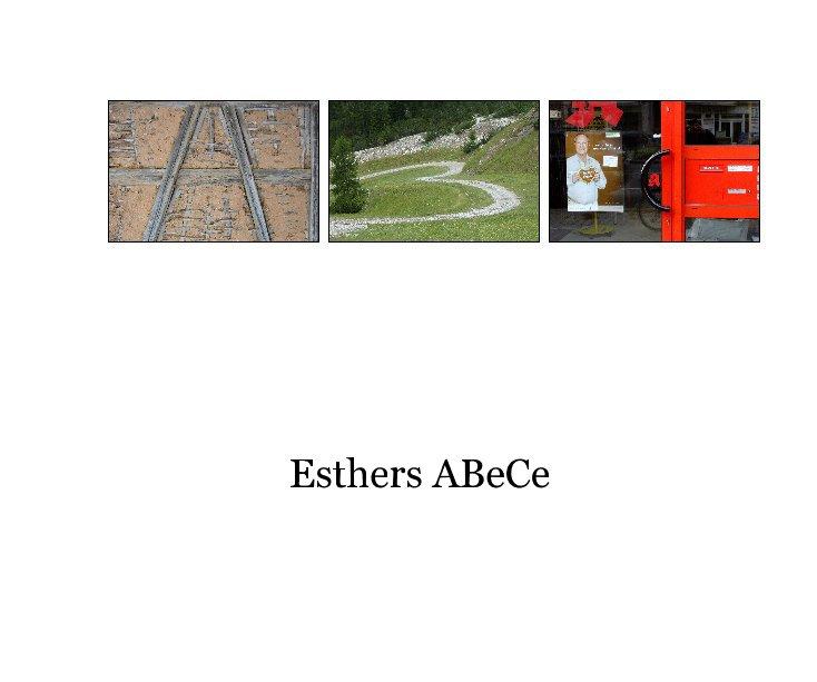 View Esthers ABeCe by jan klein
