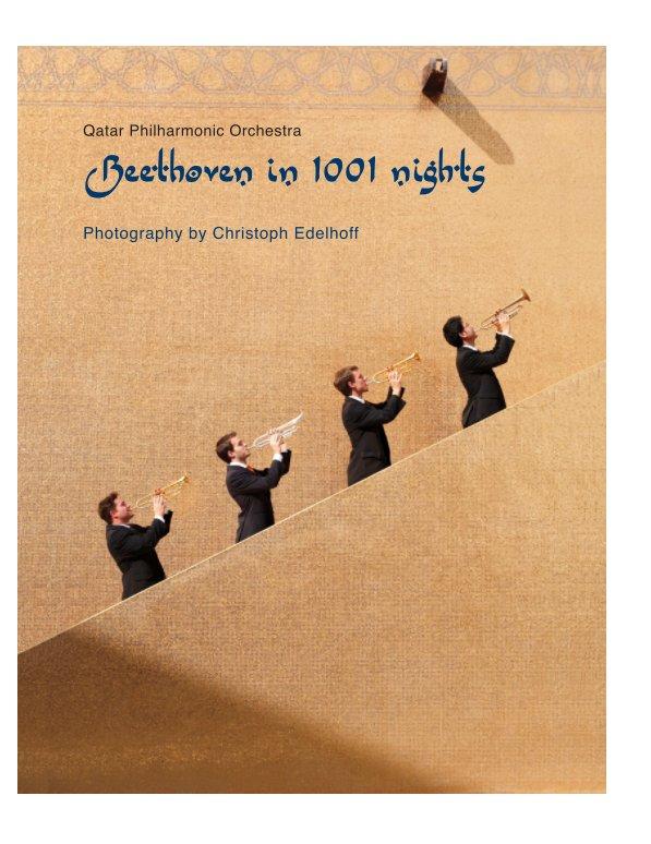 Beethoven in 1001 nights (Hardcover, NEW edition) nach Christoph Edelhoff anzeigen