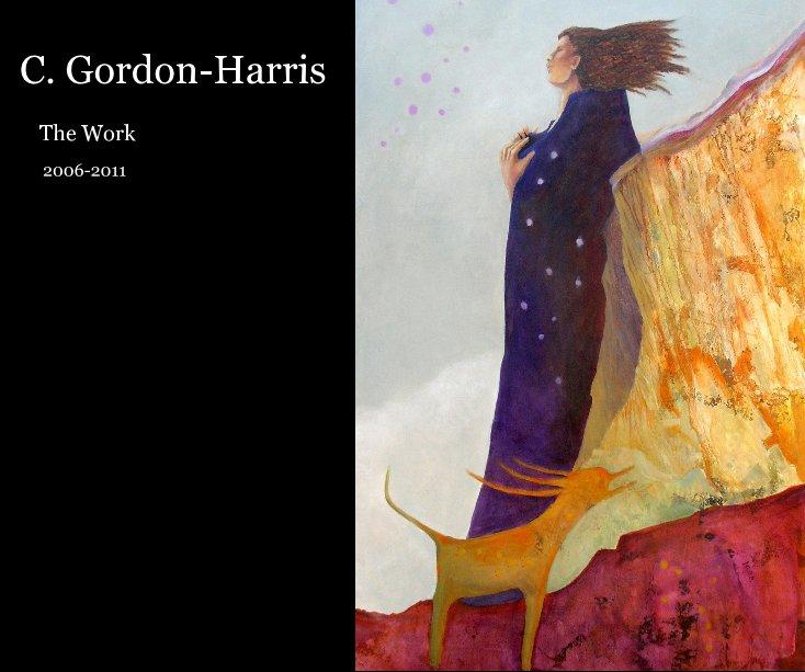 Bekijk C. Gordon-Harris op Cassandra Gordon-Harris