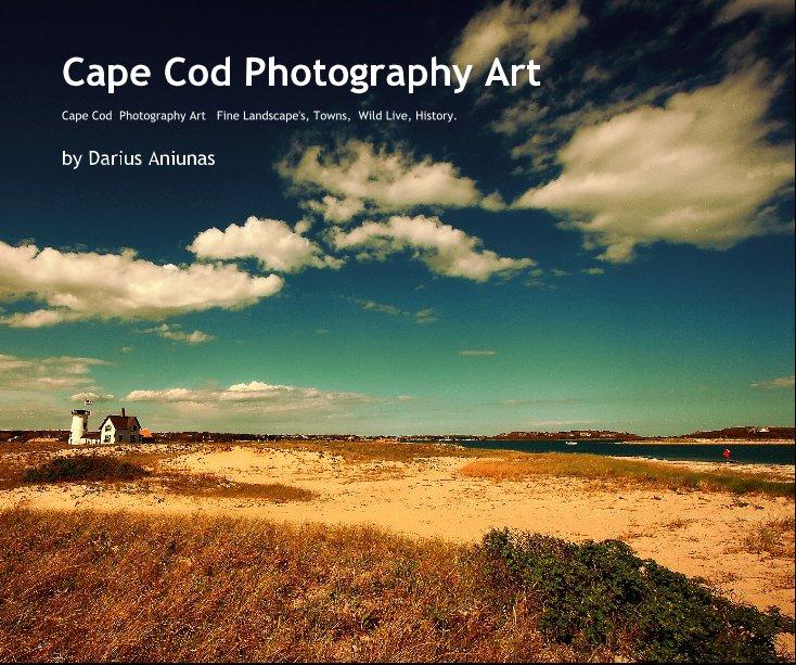 View Cape Cod Photography Art by Dapixara