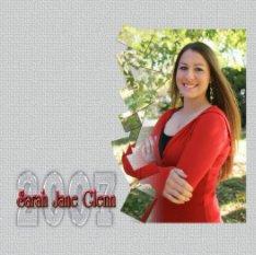 Sarah Jane's Senior Photos book cover