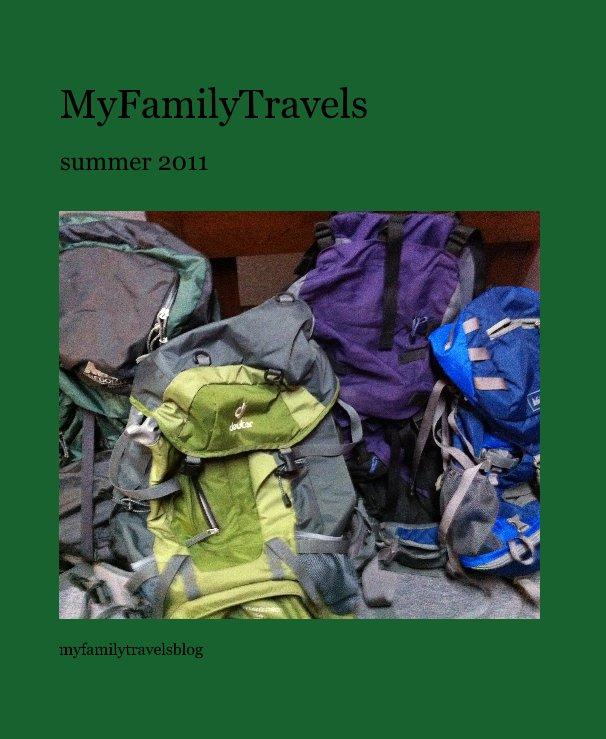 View MyFamilyTravels by myfamilytravelsblog