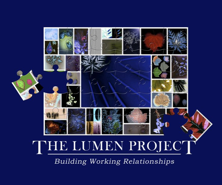 View The Lumen Project by Randolph Community College Photographic Technology Biocommunications Class of 2012