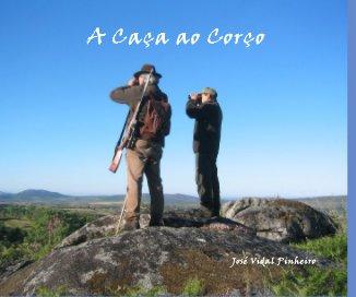 A Caça ao Corço book cover