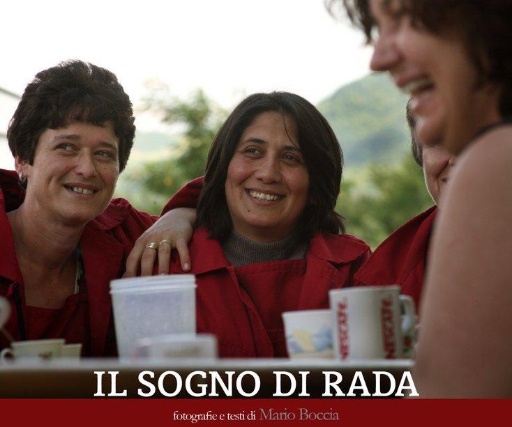 View Il sogno di Rada by Mario Boccia