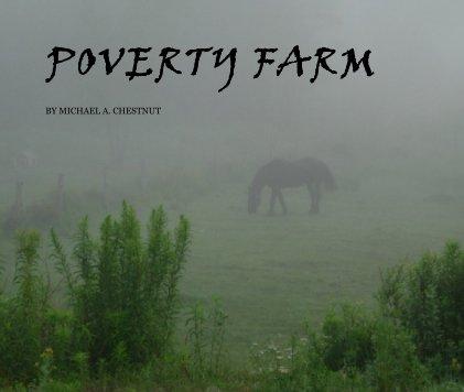 Poverty Farm book cover