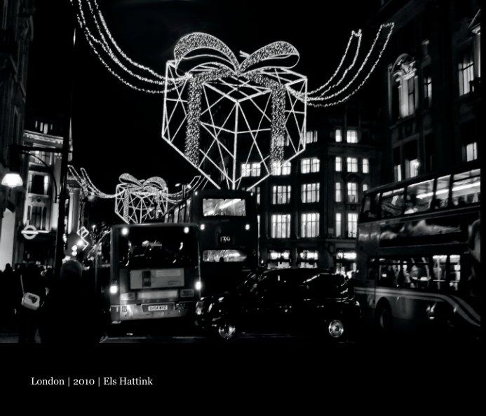 Bekijk London | 2010 op Els Hattink