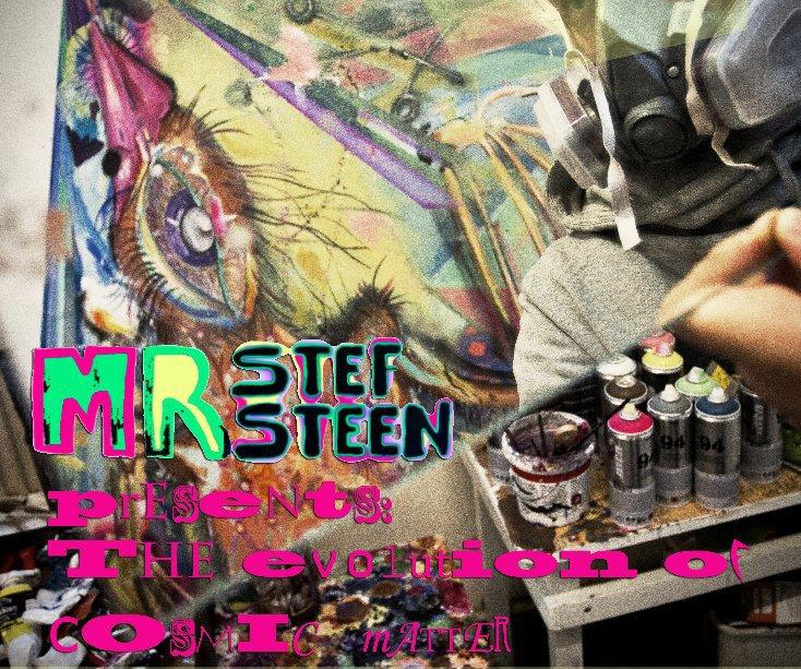 Bekijk Mr STEFSTEEN op stefsteen