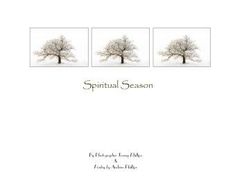 Spiritual Season book cover