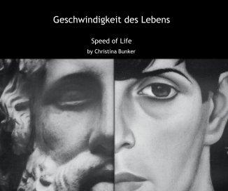 Geschwindigkeit des Lebens book cover