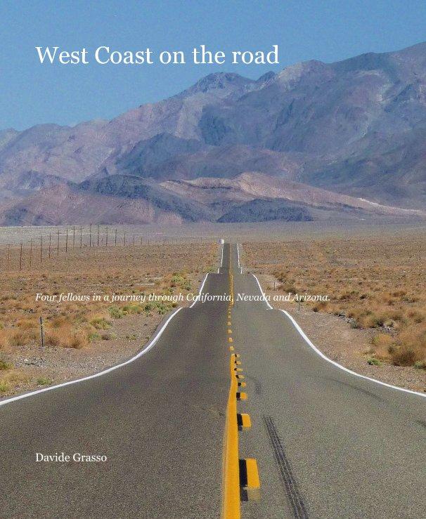 Ver West Coast on the road por Davide Grasso
