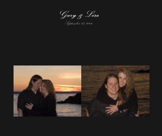 Gary & Lisa book cover