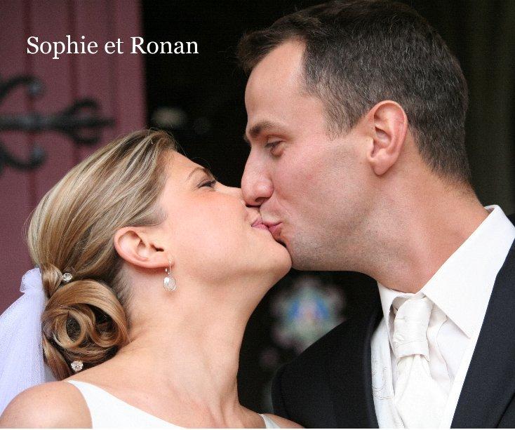 View Sophie et Ronan by Stéphane Lerouge