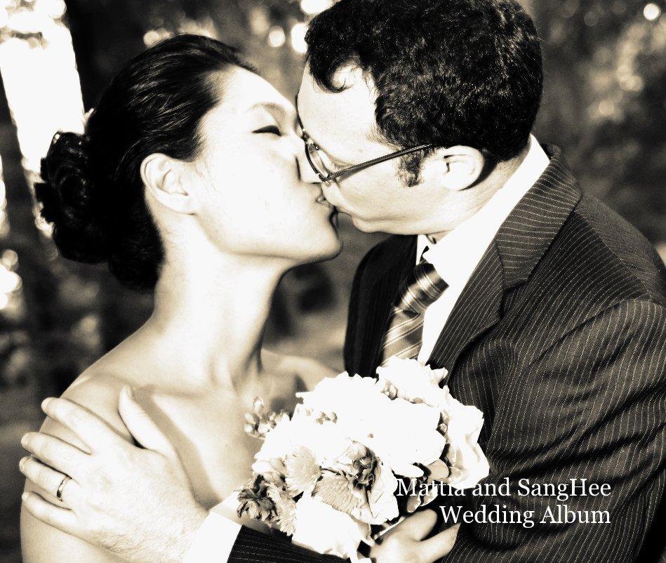 View Mattia and SangHee Wedding Album by Simone Degan