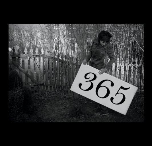 View 365 Days by Anastasia Tantaros