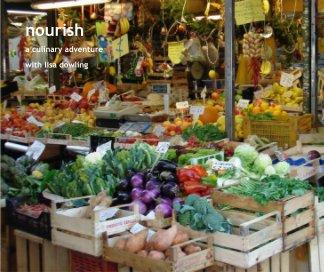 nourish book cover