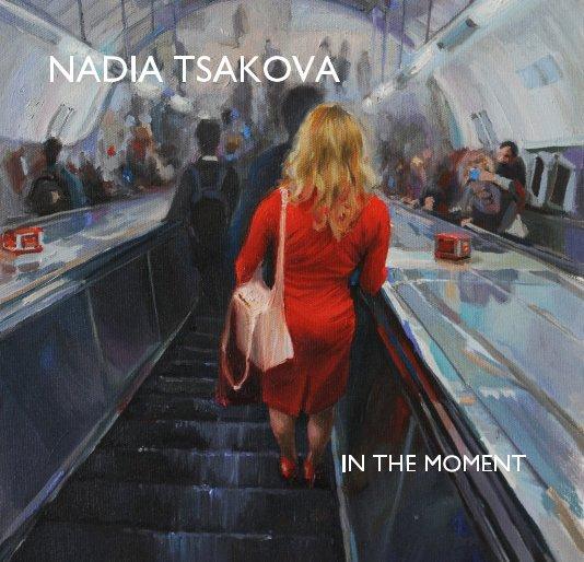 View NADIA TSAKOVA by Jack Fine Arts