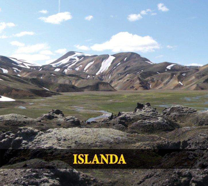Visualizza Islanda di Vlao