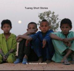 Tuareg Short Stories book cover
