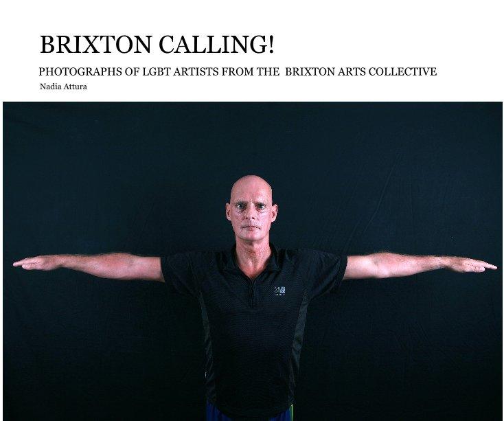 View BRIXTON CALLING! by Nadia Attura