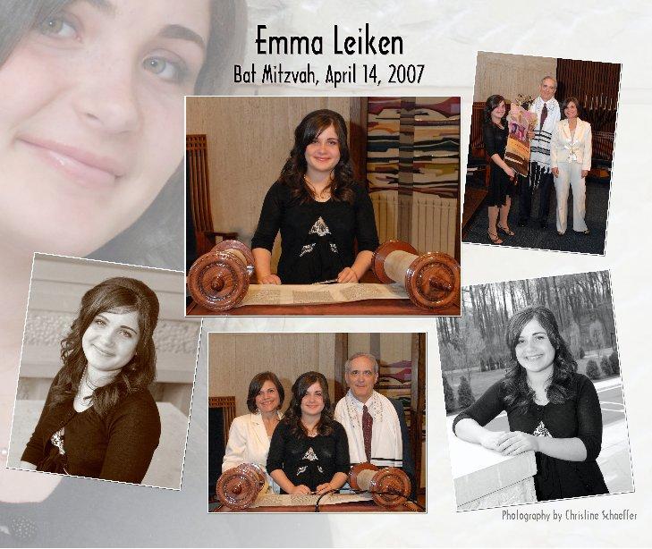 View Emma Leiken by Christine Schaeffer