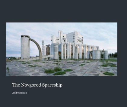 The Novgorod Spaceship book cover