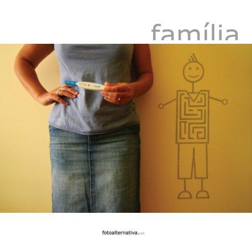 Ver família (softcover) por fotoalternativa.net