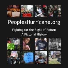 PeoplesHurricane.org book cover