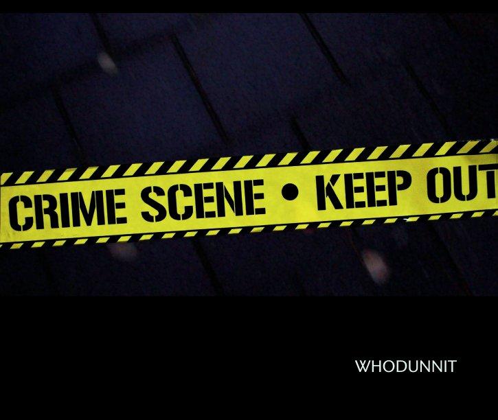 Bekijk WHODUNNIT  -    NL op WHODUNNIT