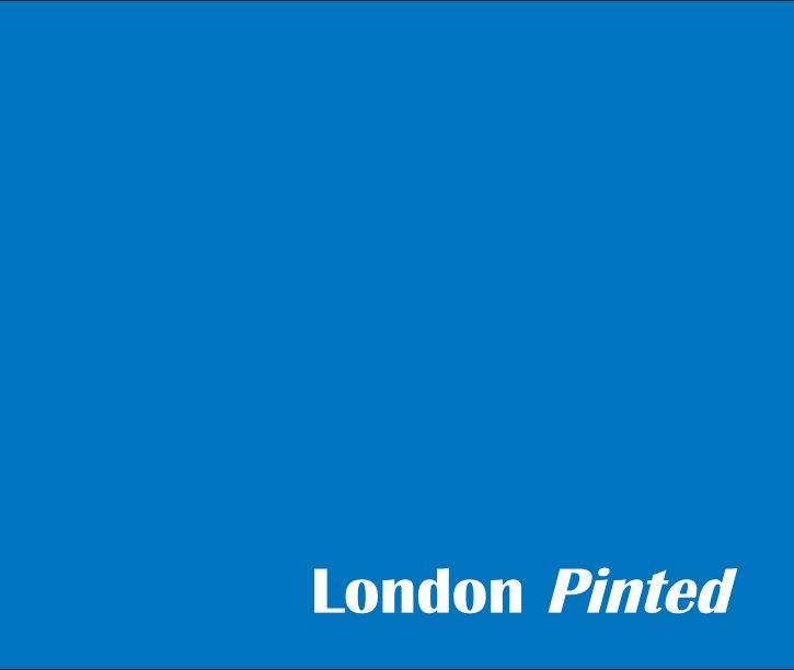 London Pinted nach A.Neumann, A.Mikula anzeigen
