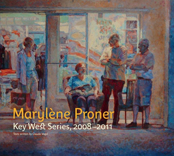 View Marylene Proner by Marylene Proner