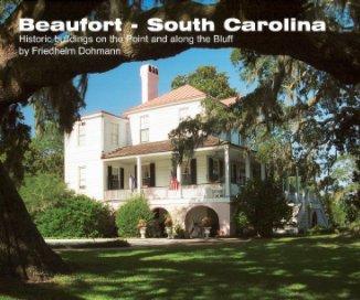 Beaufort - South Carolina book cover