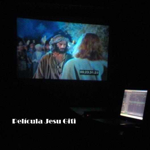 View The Jesus Film by Tamara L. Penn