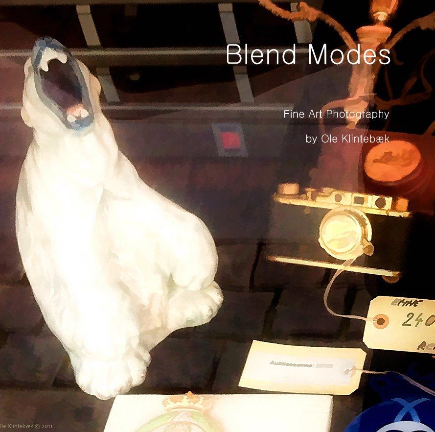 View Blend Modes by KlintesPhoto