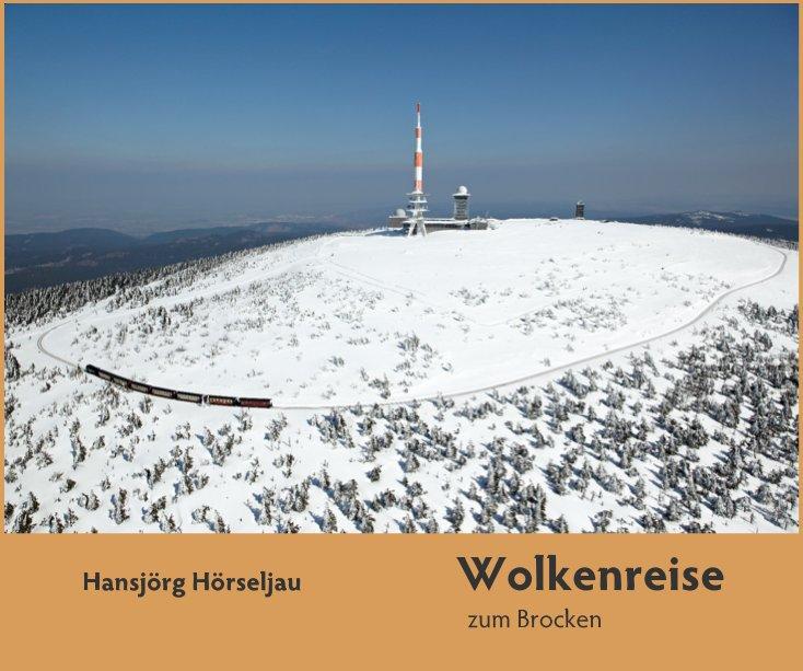 Bekijk Wolkenreise op Hansjörg Hörseljau