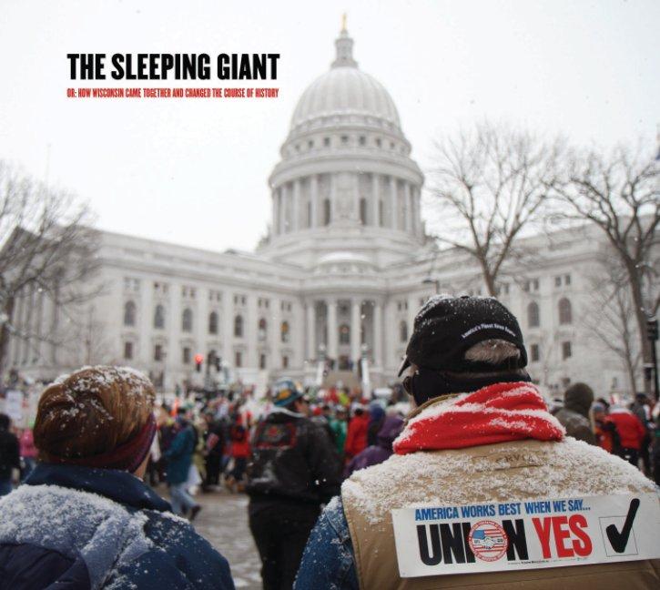 View The Sleeping Giant by Dave Kreisman