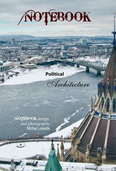 View Political Architecture by Michel Loiselle